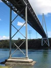 Batman Bridge 5