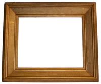 Dusty frame