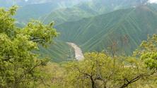 Urique river