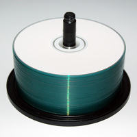 CD tube