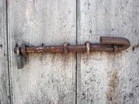Old bolt 1