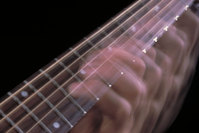 Guitar Neck Time Lapse