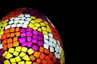 Colorful Lamp 1