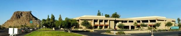Arizona Panorama 3
