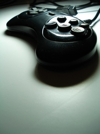 joystick 2