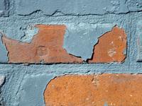 Blue Brick