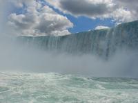 Niagra - Horseshoe Falls