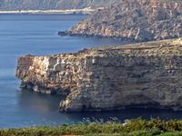 Mellieha Coast - Malta