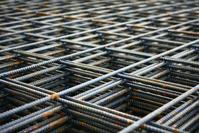 Steel Grid 2