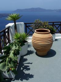 Images of Santorini