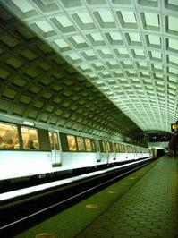 Washington DC Metro 1