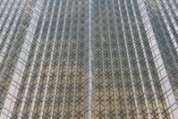 Metalstructure