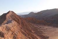 Atacama Desert . Vale de La Luna 5 7