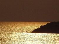 Peninsula at Sunset
