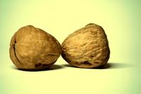 ) Nutty (