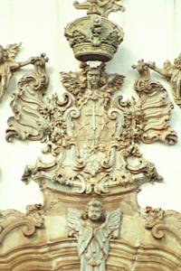 Ouro_Preto_Barroco_Igreja