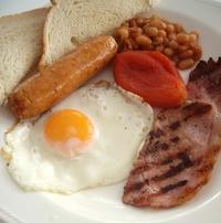 english breakfast small