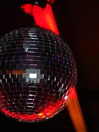 Globo de Luz - light globe 2