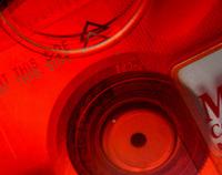 Disc Closeup