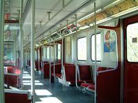 subway train 3