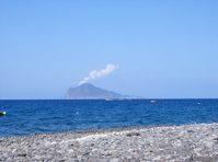 Lipari island coast 2