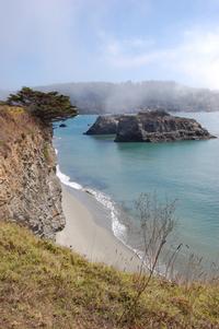 The Mendocino Coast in Northern California 1