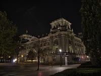 Berlin by Night 1