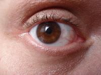 eye - close-up 1