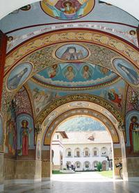 Monastery Sambata1