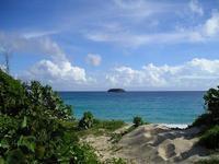 Sugar Sand Beach, St. Bartz, C