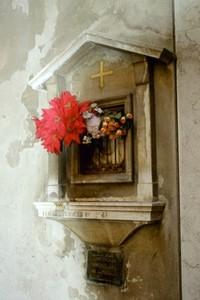 shrine in venice