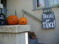 Halloween House 2