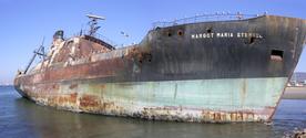 Margot Ship