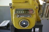 old gas meter