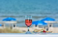 Beach wine