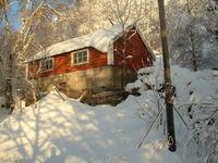 Norwegian countryside 1