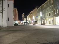 inner city street 2
