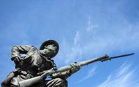 War Memorial 3