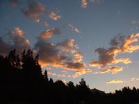 Bariloche Sky