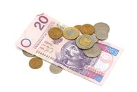 Polish money 5