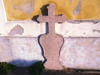 Cemetery in Baja 04