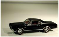 Muscle Car Miniature 2