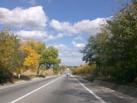 Romania Clouds 2