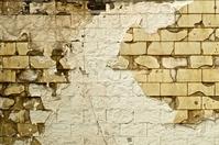 Broken Tile Wall