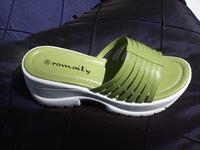verde shoe