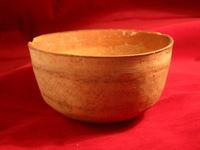 antique ghandara bowl
