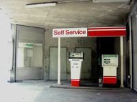 self service 1