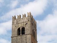 Hum Church Tower