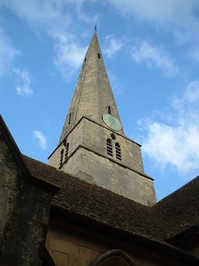 robert82 church