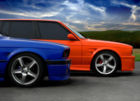 BMW Sprint